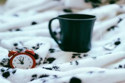 Four Ways To Be More Of A Morning Person