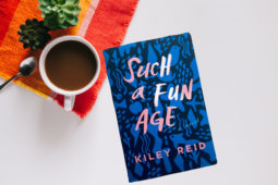 Such a Fun Age Review + Linkup
